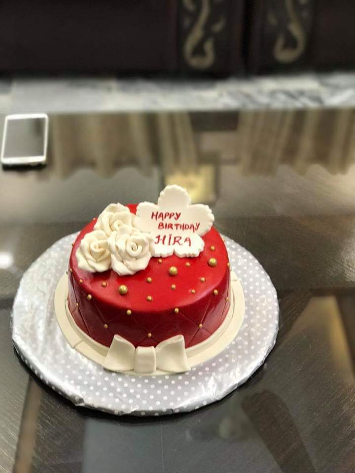 Place Your Gourmet Cakes Order Online