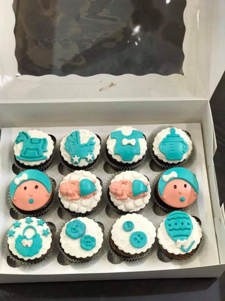 Baby Born Cup Cake
