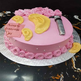 doctor cake design
