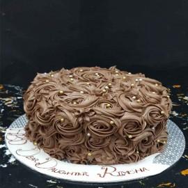 Chocolate Cake price