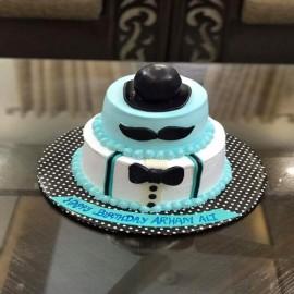 baby boss cake ideas