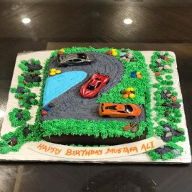 two-tier-cars-theme-cake