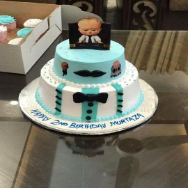 the boss baby party cakes prices