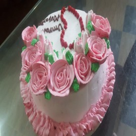 Best Fondant Cakes in Lahore