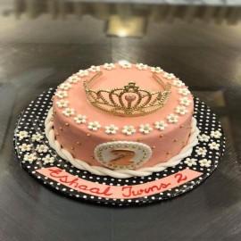 Cake Logo Maker