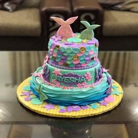 Disney's Cakes