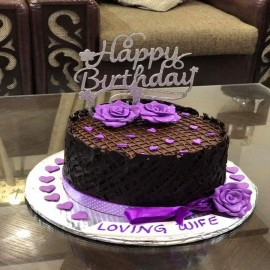 Chocolate Cake in lahore