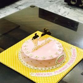 how to make a nice birthday cake