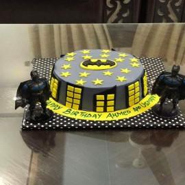 new birthday cake