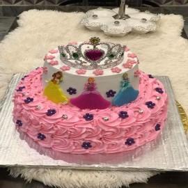 custom desserts cake