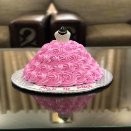 Bridal Shower Cupcake in Lahore