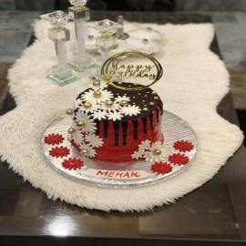 Drips cakes