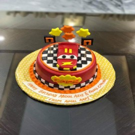 themed birthday cakes