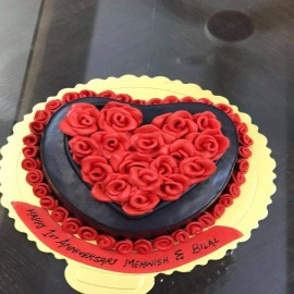 Online birthday cake in Lahore