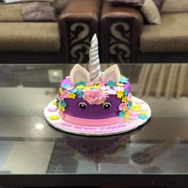 unicorn cake in lahore