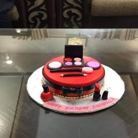 make up cake price