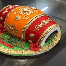dhol cake price
