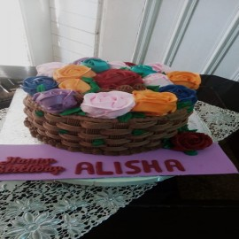 eid cakes pictures