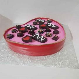 bday cake in lahore