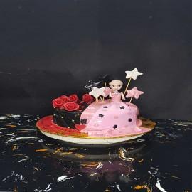 jalal sons cake