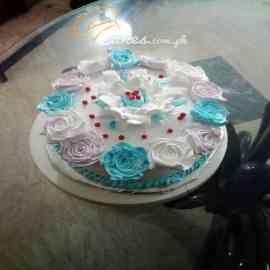 send birthday cake
