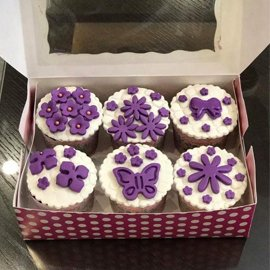 Cup Cakes in Pakistan
