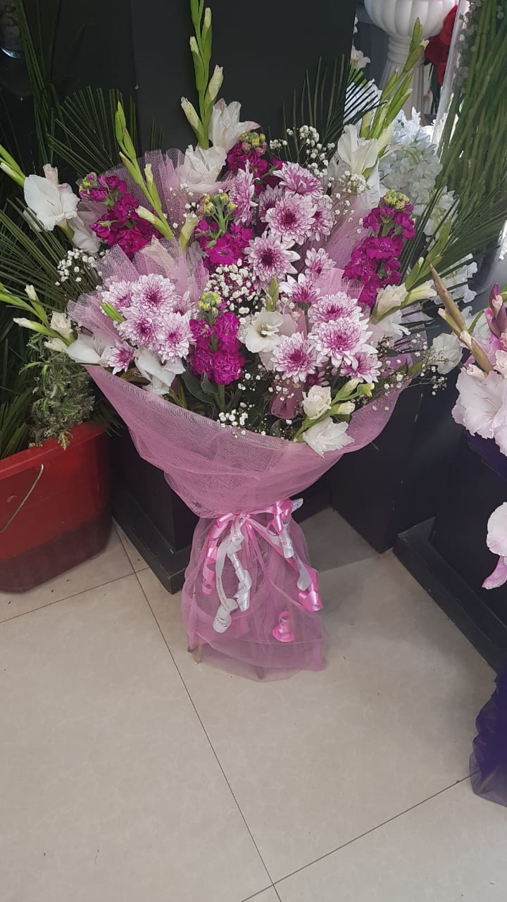 Imported Flowers
