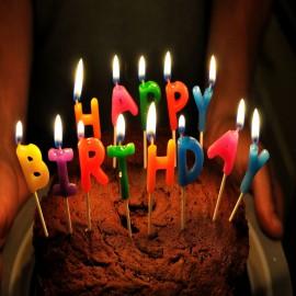 Buy Birthday Candles