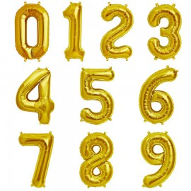 Number Balloons in pakistan